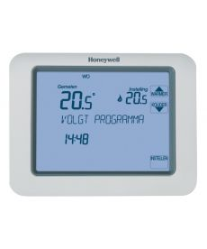 Honeywell Chronotherm Touch Aan/Uit klok thermostaat
